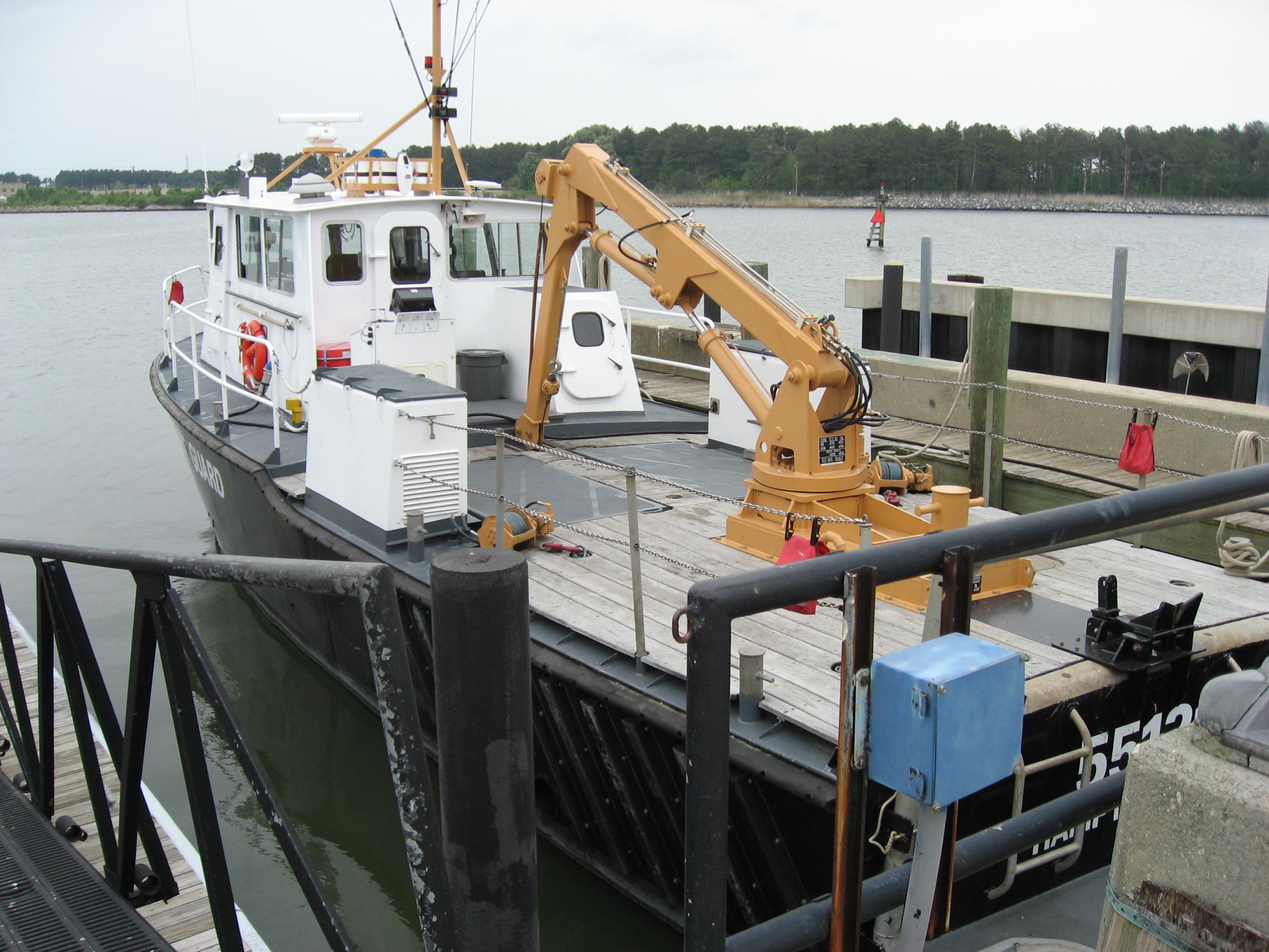 Cdip documents uscg vessel 55121 xflitez Gallery